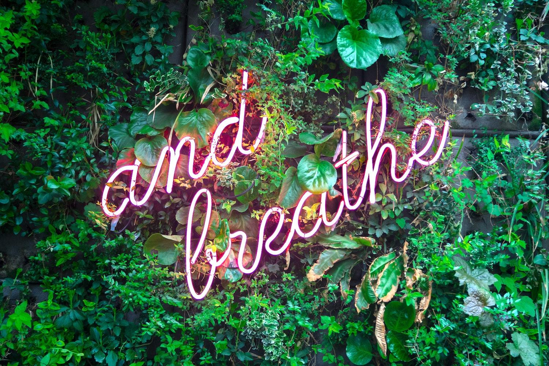Warum bewusstes Atmen in der Coronakrise hilft